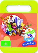 The Wubbulous World of Dr Seuss : Volume 6 - Stephanie DAbruzzo