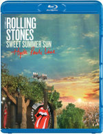 The Rolling Stones : Sweet Summer Sun Hyde Park Live - The Rolling Stones