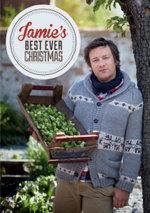 Jamie's Best Ever Christmas - Jamie Oliver