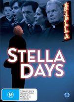 Stella Days - Martin Sheen