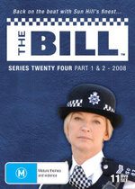 The Bill : Series 24 - Part 1 & 2