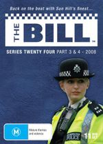 The Bill : Series 24 - Part 3 & 4