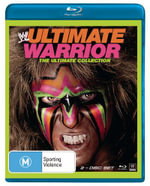 WWE : Ultimate Warrior - The Ultimate Collection - Ultimate Warrior