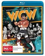 WCW : Greatest Pay-Per-View Matches - Volume 1 - The Giant