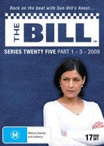 The Bill : Series 25 - Part 1 - 3 - Patrick Robinson
