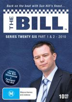 The Bill : Series 26 - Part 1 - 2 - Sam Callis