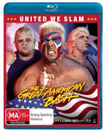 WWE : United We Slam - The Best of The Great American Bash - The Road Warriors