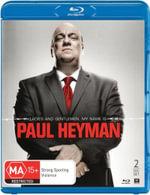 WWE : Ladies and Gentlemen - My Name is Paul Heyman - Paul Heyman