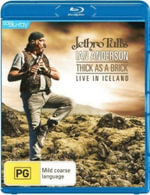 Jethro Tull's Ian Anderson : Thick as a Brick - Live in Iceland - Ian Anderson