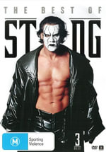 WWE : The Best of Sting - Cactus Jack