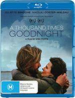 A Thousand Times Goodnight - Adrianna Cramer Curtis