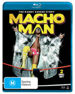 WWE : Macho Man: The Randy Savage Story - Lex Luger