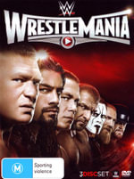 WWE : Wrestlemania 31 - Collector's Edition