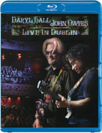 Daryl Hall and John Oates : Live in Dublin - John Oates