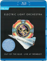 Electric Light Orchestra : Out of the Blue World Tour 1978 - Live at Wembley Stadium - Electric Light Orchestra