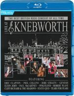 The Best British Rock Concert of all Time : Live at Knebworth (Various Artists: Benefit Concert) - Genesis
