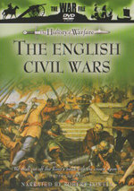 The History of Warfare : The English Civil Wars - Robert Powell