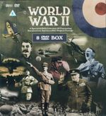 WWII DVD Collectors Edition  : A Special 8 DVD Collection of Fascinating Documentary and Incredible Original Footage