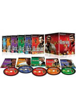 The Six Million Dollar Man : The Complete Series - Martin E Brooks