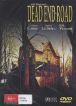 Dead End Road - Jason Carter