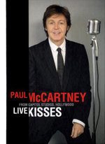 Paul McCartney : Live Kisses - Natalie Portman