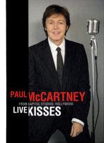 Paul McCartney : Live Kisses - Natalie Portman
