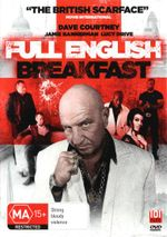 Full English Breakfast - Dave Courtney