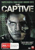 The Captive - William Troughton