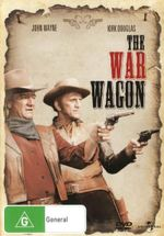 The War Wagon - Sheb Wooley
