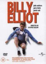 Billy Elliot - Stewart Wells
