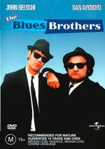 The Blues Brothers - Steve Lawrence