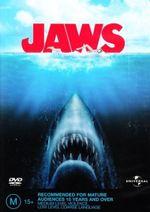 Jaws - Carl Gottlieb