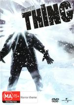 The Thing (1982) (Collector's Edition) - Kurt Russell