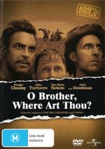 O Brother, Where Art Thou? - George Clooney
