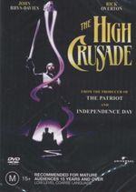 The High Crusade - John Rhys-Davies