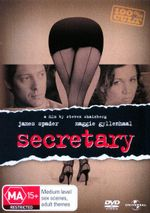 Secretary (2002) - Stephen McHattie