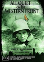 All Quiet on the Western Front (1930) - Fred Zinnemann