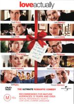 Love Actually - Chiwetel Ejiofor