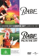 Babe / Babe : Pig in the City