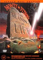 Monty Python's The Meaning of Life - Valerie Whittington