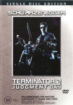 Terminator 2 : Judgment Day - Arnold Schwarzenegger