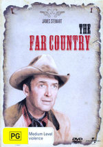 The Far Country - Corinne Calvet