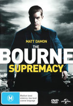The Bourne Supremacy - Karl Urban
