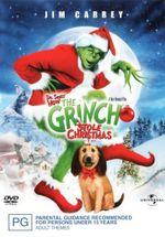 The Grinch (2000) - Christine Baranski