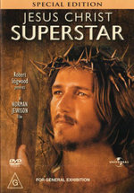 Jesus Christ Superstar (1973) (Special Edition) - Jonathan Wynne