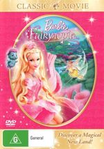Barbie : Fairytopia