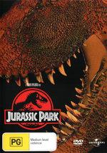 Jurassic Park - Sam Neill