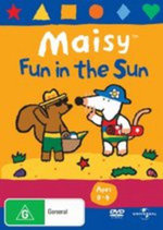 Maisy : Fun in the Sun - Neil Morrissey
