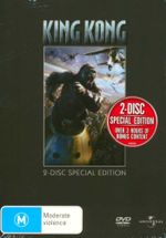 King Kong : 2005 - 2 Disc Special Edition - Shannon Wilson