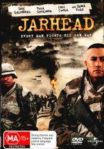 Jarhead - Arman Zajic